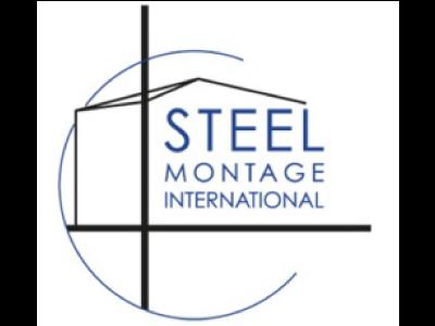 Steel Montage
